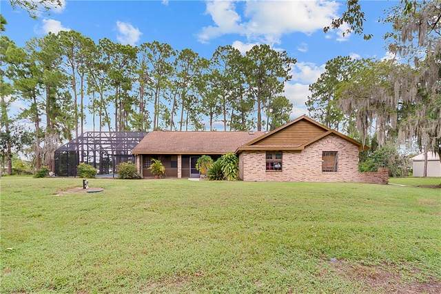 9115 Lake Hickory Nut Drive, Winter Garden, FL 34787 (MLS #O5889568) :: Rabell Realty Group