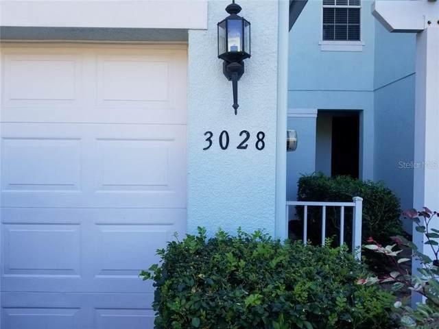 3028 Capri Isle Way, Orlando, FL 32835 (MLS #O5889586) :: Florida Life Real Estate Group