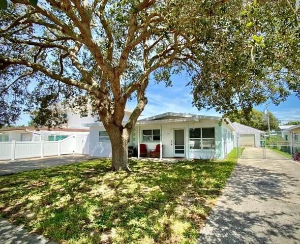 Cape Canaveral, FL 32920 :: Dalton Wade Real Estate Group