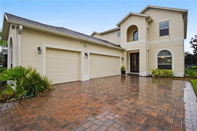 Address Not Published, Winter Garden, FL 34787 (MLS #O5889660) :: Zarghami Group