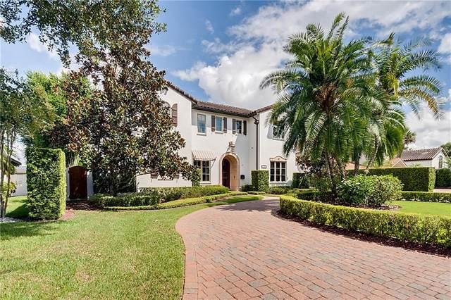 1641 Woodland Avenue, Winter Park, FL 32789 (MLS #O5889672) :: Pepine Realty