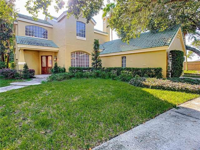 4027 Gilder Rose Place, Winter Park, FL 32792 (MLS #O5889700) :: Dalton Wade Real Estate Group