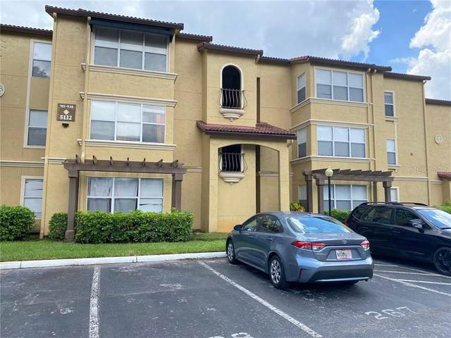 5132 Conroy Road #18, Orlando, FL 32811 (MLS #O5889705) :: The Light Team