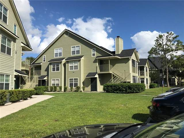 3723 S Lake Orlando Parkway #4, Orlando, FL 32808 (MLS #O5889706) :: Cartwright Realty