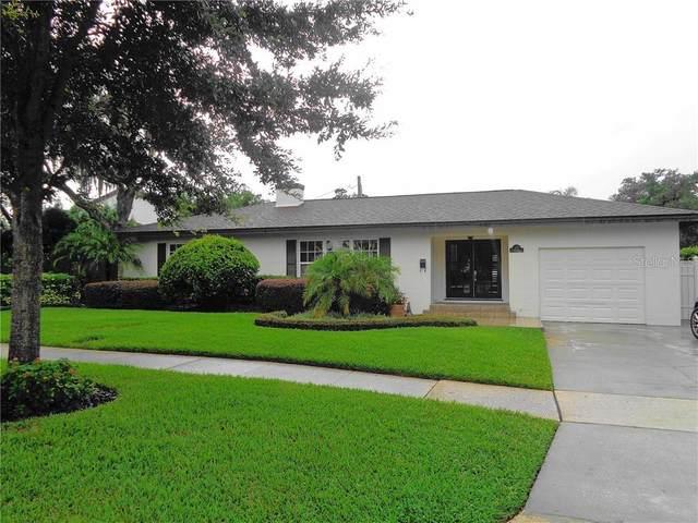 957 N Phelps Avenue, Winter Park, FL 32789 (MLS #O5889731) :: Florida Life Real Estate Group