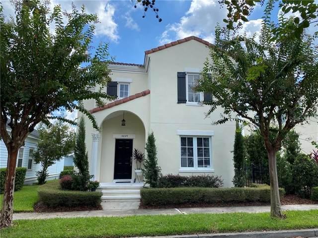 2823 Wilford Avenue, Orlando, FL 32814 (MLS #O5889816) :: The Kardosh Team