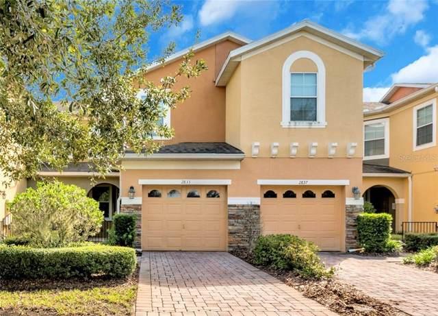 2833 Shady Willow Lane, Oviedo, FL 32765 (MLS #O5889836) :: Florida Life Real Estate Group