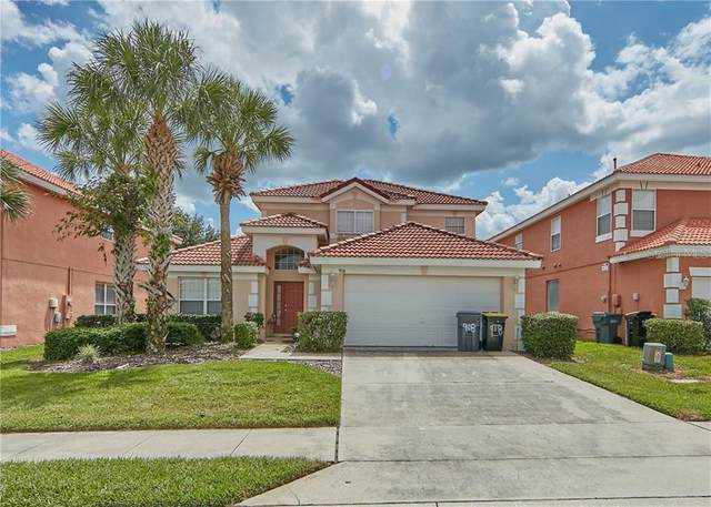 918 Solana Circle, Davenport, FL 33897 (MLS #O5889899) :: Team Buky