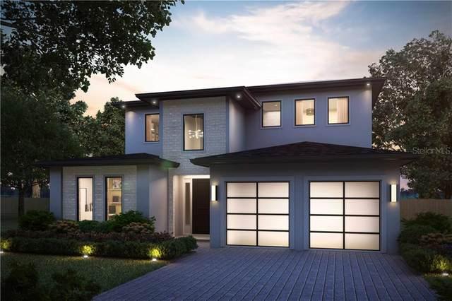 2813 Northwood Boulevard, Winter Park, FL 32789 (MLS #O5889949) :: Pepine Realty