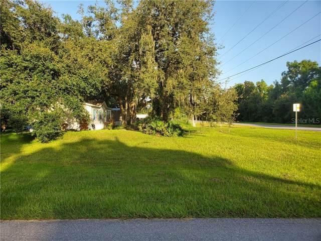 5525 Osceola Avenue, Intercession City, FL 33848 (MLS #O5889974) :: Rabell Realty Group