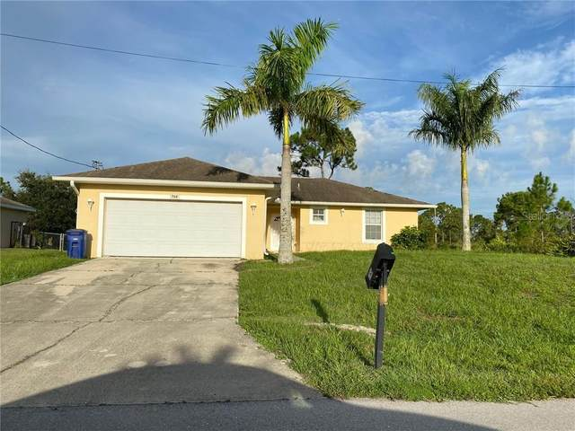 766 Aprile Avenue S, Lehigh Acres, FL 33974 (MLS #O5889991) :: Team Borham at Keller Williams Realty