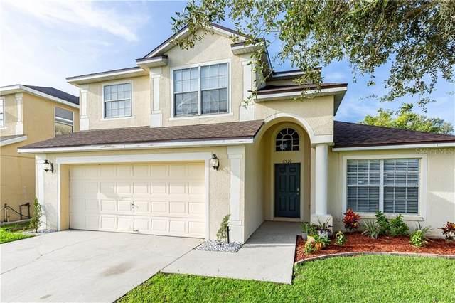 6520 Lake Gloria Shores Boulevard, Orlando, FL 32809 (MLS #O5890037) :: The Figueroa Team