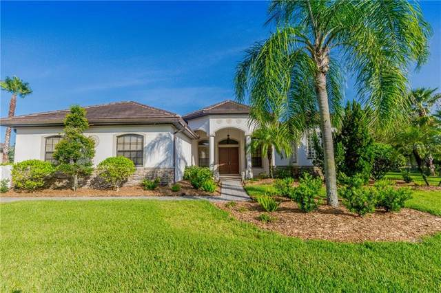 3548 Imperata Drive, rockledge, FL 32955 (MLS #O5890066) :: Everlane Realty