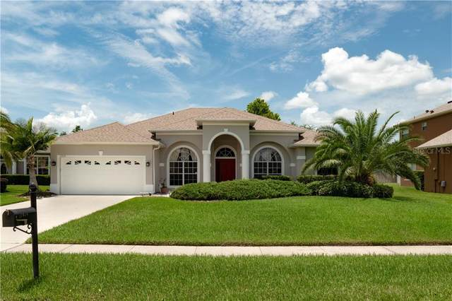 Address Not Published, Orlando, FL 32820 (MLS #O5890225) :: Rabell Realty Group