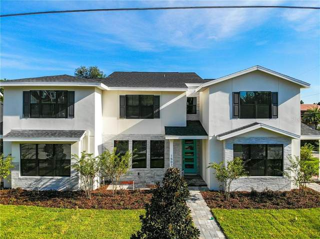1503 Indiana Avenue #1503, Winter Park, FL 32789 (MLS #O5890325) :: Florida Real Estate Sellers at Keller Williams Realty