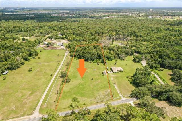 0 S Goodman Rd Road Lot 12, Kissimmee, FL 34747 (MLS #O5890354) :: CENTURY 21 OneBlue
