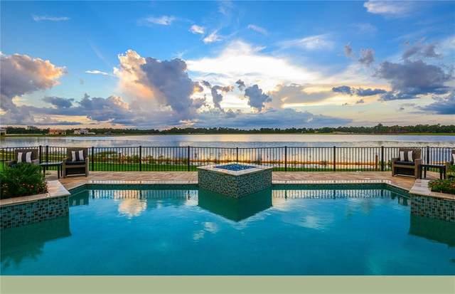 10962 Lemon Lake Boulevard, Orlando, FL 32836 (MLS #O5890384) :: GO Realty