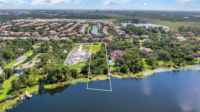 9201 Charles E Limpus Road, Orlando, FL 32836 (MLS #O5890428) :: Premier Home Experts