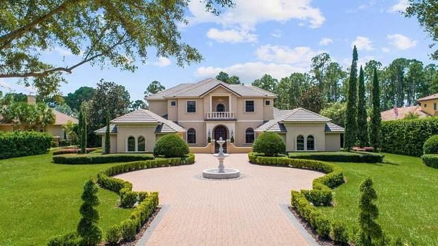 9211 Tibet Pointe Cir, Windermere, FL 34786 (MLS #O5890500) :: Florida Life Real Estate Group