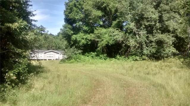 15422 50TH Avenue, Archer, FL 32618 (MLS #O5890522) :: Southern Associates Realty LLC