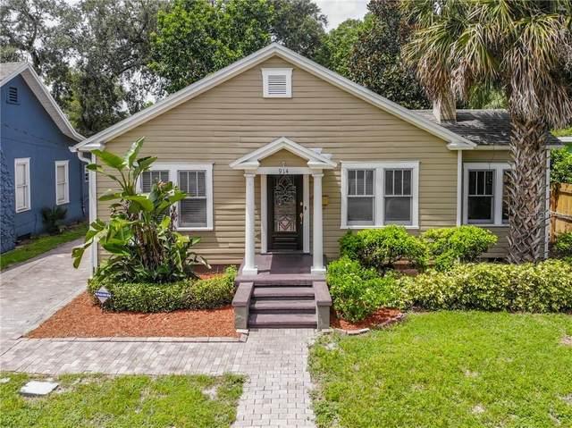 914 N Shine Avenue, Orlando, FL 32803 (MLS #O5890532) :: Cartwright Realty