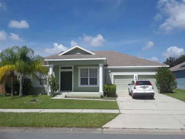 3210 Hopewell Drive, Kissimmee, FL 34746 (MLS #O5890577) :: Bustamante Real Estate