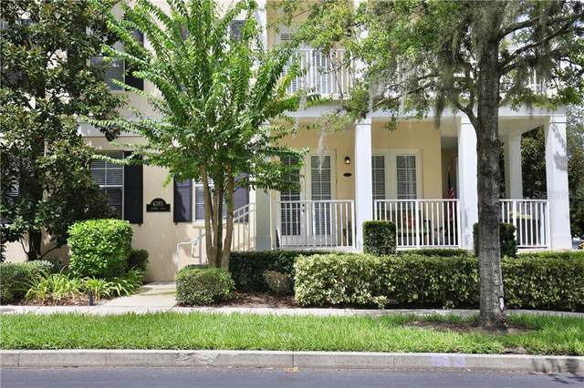 4385 Wardell Place #101, Orlando, FL 32814 (MLS #O5890591) :: RE/MAX Premier Properties