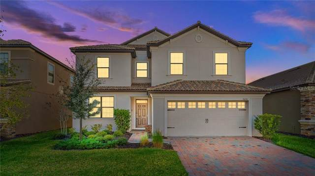 9028 Shadow Mountain Street, Davenport, FL 33896 (MLS #O5890628) :: GO Realty