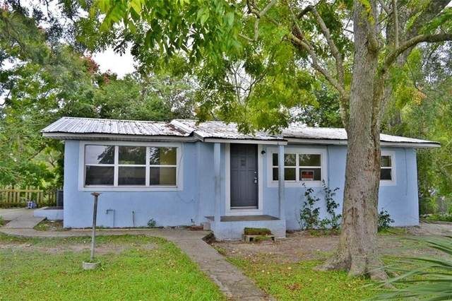 906 S Florida Avenue A & B, Deland, FL 32720 (MLS #O5890665) :: Bustamante Real Estate