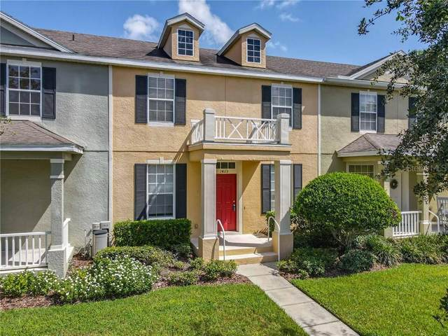 14113 Ancilla Boulevard, Windermere, FL 34786 (MLS #O5890700) :: Rabell Realty Group