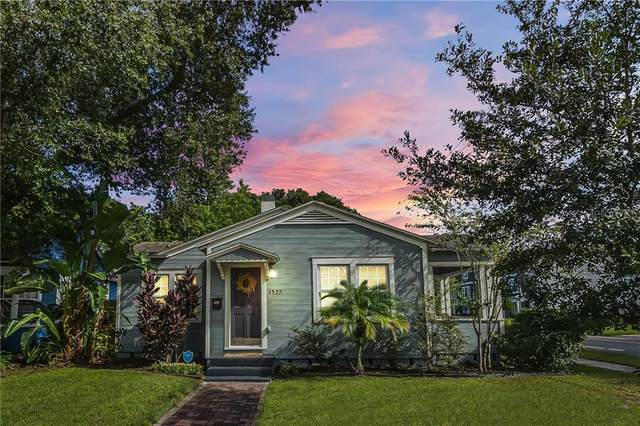 1527 Mount Vernon Street, Orlando, FL 32803 (MLS #O5890731) :: Florida Real Estate Sellers at Keller Williams Realty