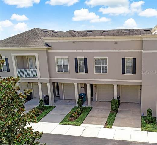 4415 Ethan Lane #203, Orlando, FL 32814 (MLS #O5890767) :: RE/MAX Premier Properties