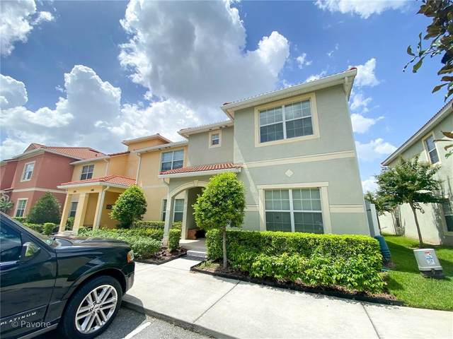 8887 Candy Palm Road, Kissimmee, FL 34747 (MLS #O5890847) :: Real Estate Chicks