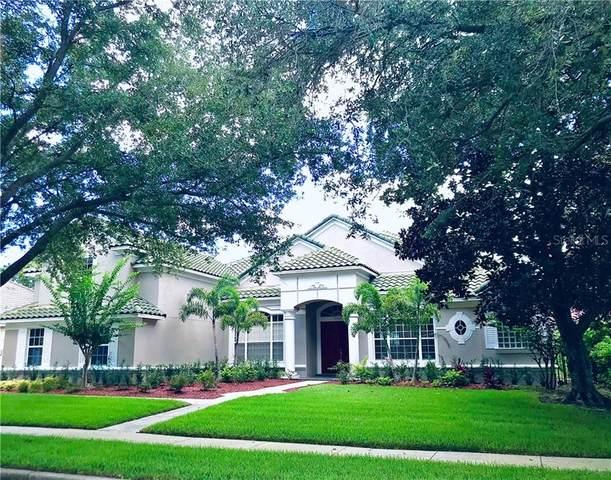 2426 Baesel View Drive, Orlando, FL 32835 (MLS #O5890870) :: Frankenstein Home Team