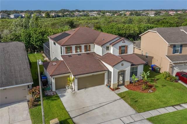 3014 Boating Boulevard, Kissimmee, FL 34746 (MLS #O5890874) :: Key Classic Realty