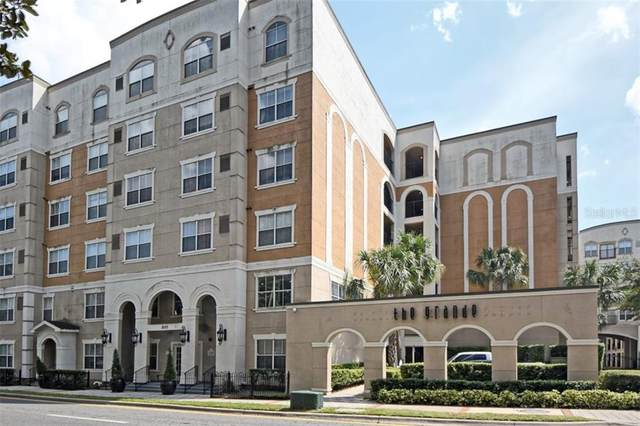 300 E South Street #2001, Orlando, FL 32801 (MLS #O5890914) :: KELLER WILLIAMS ELITE PARTNERS IV REALTY