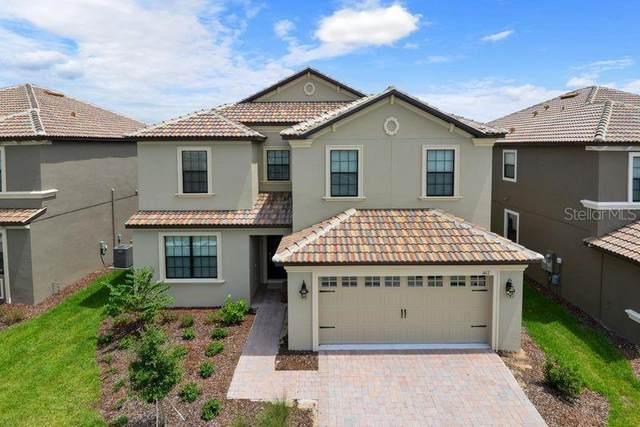 1417 Rolling Fairway Drive, Davenport, FL 33896 (MLS #O5890919) :: GO Realty