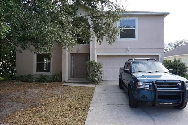 1027 Osprey Cove Circle, Groveland, FL 34736 (MLS #O5890928) :: Dalton Wade Real Estate Group