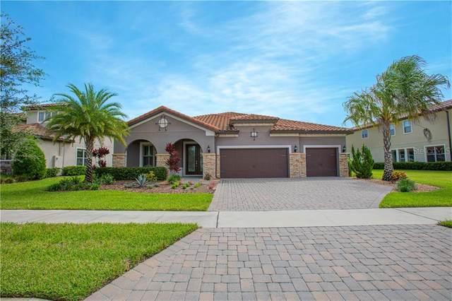10891 Savona Way, Orlando, FL 32827 (MLS #O5890944) :: BuySellLiveFlorida.com