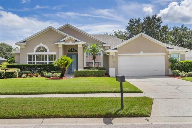 323 Blue Stone Circle, Winter Garden, FL 34787 (MLS #O5890977) :: GO Realty
