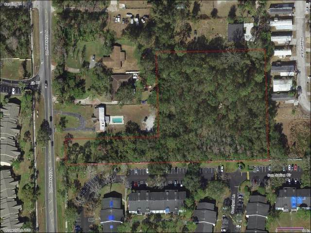 1035 N Chickasaw Trail, Orlando, FL 32825 (MLS #O5890993) :: Carmena and Associates Realty Group