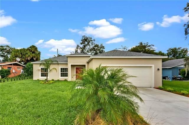 817 W Lake Mann Drive, Orlando, FL 32805 (MLS #O5891007) :: Alpha Equity Team