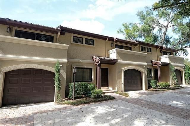 672 Osceola Avenue #672, Winter Park, FL 32789 (MLS #O5891010) :: Keller Williams on the Water/Sarasota