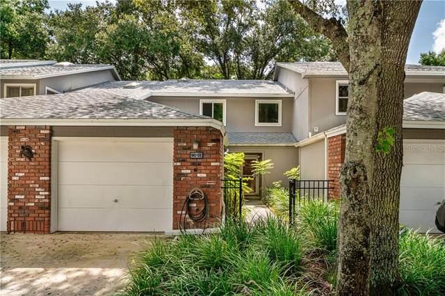 640 Laurel Oak Lane #108, Altamonte Springs, FL 32701 (MLS #O5891018) :: The Heidi Schrock Team