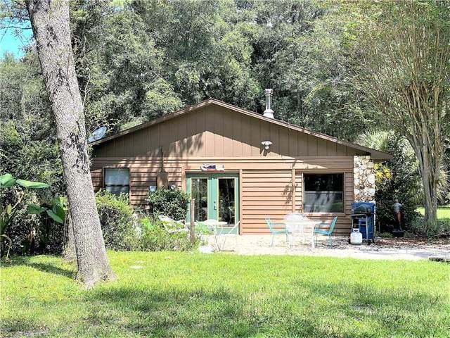 925 Bishop Avenue, Orange City, FL 32763 (MLS #O5891159) :: Young Real Estate