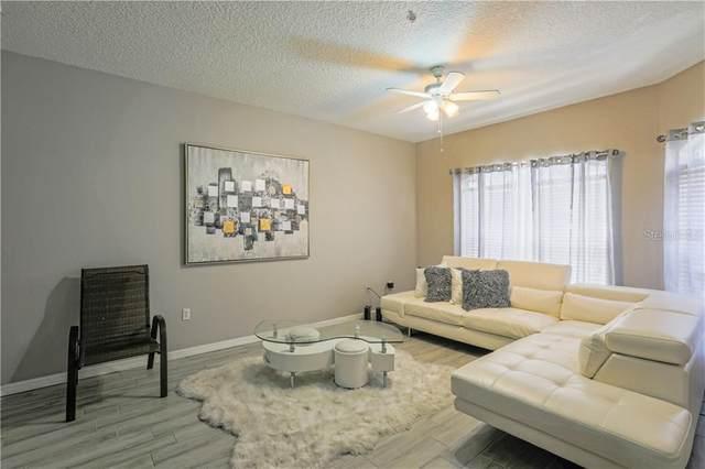 671 Sandy Neck Lane #102, Altamonte Springs, FL 32714 (MLS #O5891189) :: The Light Team
