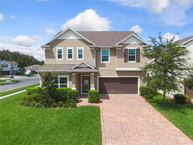 959 Marsh Reed Drive, Winter Garden, FL 34787 (MLS #O5891198) :: Lockhart & Walseth Team, Realtors
