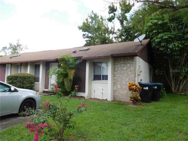 12227 Coral Reef Drive, Orlando, FL 32826 (MLS #O5891211) :: Team Bohannon Keller Williams, Tampa Properties