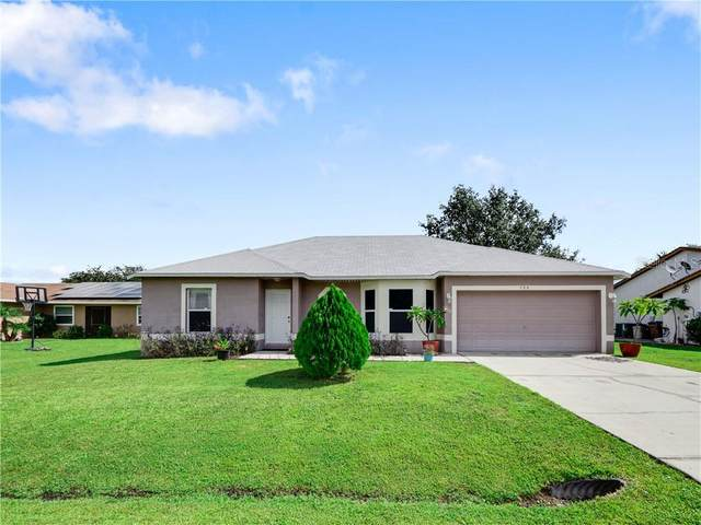 709 Del Prado Drive, Kissimmee, FL 34758 (MLS #O5891243) :: Godwin Realty Group