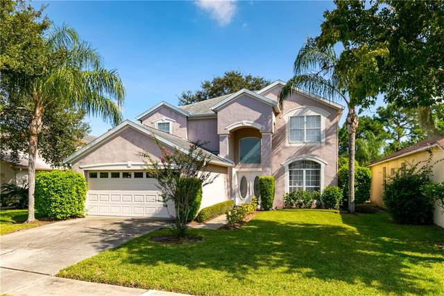 2539 Runyon Circle, Orlando, FL 32837 (MLS #O5891287) :: Key Classic Realty